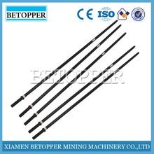 2015 New mining rock hand tools taper rod