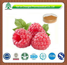 Raspberry Extract 10% Raspberry ketone by HPLC