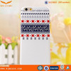 For iPhone 5S case Customized Water Transfer PC Phone Cover Supplier