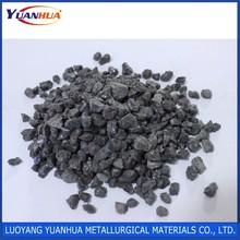 Strong Liquidity Refractory Material Alumina Emery