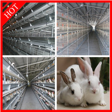 2014 high quality and best price plastic rabbit cage trays for different animals