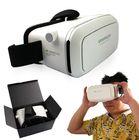 2016 Mais Novo Google Papelão Realidade Virtual Óculos 3D, 3D Óculos de REALIDADE VIRTUAL para Telefone Inteligente