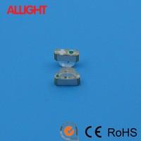 High quality smd 1204 high brightness led bicolor