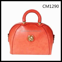 Red Graudated Tint Magical Handbag For Lady