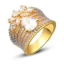 2015 new style curved sterling silver wedding band custom gold ring manufacturer--JRR0823-WWY