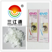 Natural Top Grade Eyelash Glue Use of Hydrogenated C5 Hydrocarbon Synthetic Resin