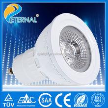 High Lumen WW/NW/W Color Temperature high quality led spotlights cob