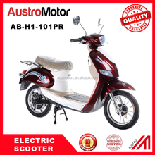 2015 Manufacturer Supply new peoducts hot sell 350W electric motorcycle