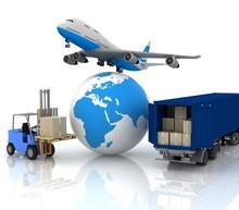 Asia express cargo