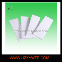 Nonwoven Spunlace Strip Wax