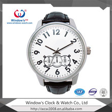 new mechanical mens watch 2012 stainless steel case& band