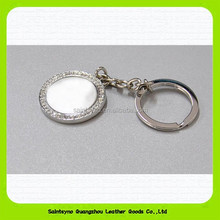 15062 Promotion Jewelry Fashion Key holder Key Chain Car Key Chain Holder with custom logo