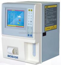 Biobase hematology analyzer for medical/lab use