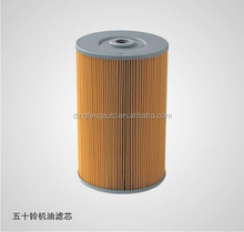 Hot selling filter manufactory product hydraulic oil filter 156071090 for trucks .cranes.excavators