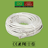 Tajikistan Best Selling Bare Copper Cat6 UTP LAN Patch Cable