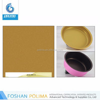 Spray paint xylan coating / nonstick coating for cookware with teflon
