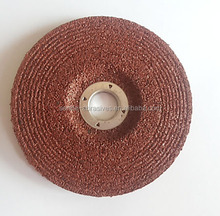 t27 dc angle sharp iso certificate 80m/s grinding wheel