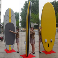 wholesale high quality inflatable sup paddle board