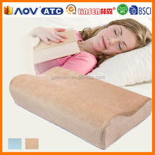 2014 Viscoelastic Memory Foam Pillow