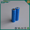 18650 rechargeable li-ion battery for lithium ion 3.6v 2200mah battery