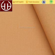 Light shiny elastic cotton men's shirt fabric