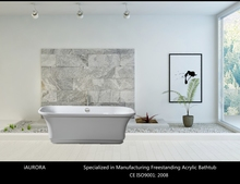 Most Popular Freestanding Bathtub for Bathroom Furniture