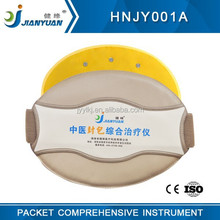 electro magnetic therapy instrument