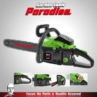 Chain Saw Wood Cutting Machine Price For 5200 5800 Gas Steel Petrol Diamond Gasoline Chain Saw