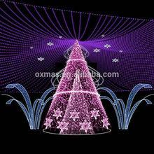 Exterior LED Lámpara para Arbol de Navidad