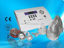 Dym alta calidad láser de aumento de pecho nalga ampliar máquina / el equipo
