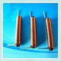 Encargo bobina de núcleo de aire de inducción de cobre bobina electromagnética bobina de inducción