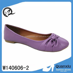 spring season latest point toe lady shoes for women