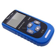 Auto Car Diagnostic Tool Vgate VS450 CAN OBDII OBD2 Fault Code Reader Scanner for VW