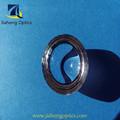 Hochwertige optische moudled asphärische linsen für led-systeme
