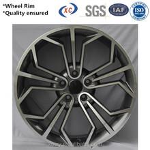 Electroplating seetl wheel rims 8 inch
