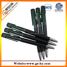 exhibition used black roller ball pens