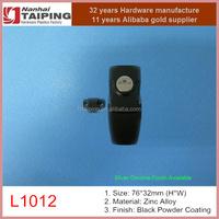 Hasp Lock Latch With Key