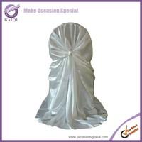 Wholesale 100pcs new ivory shiny satin wrap wedding