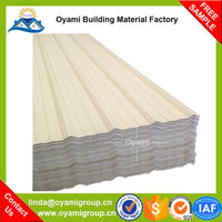 Free samples economical translucent roofing sheet for factory