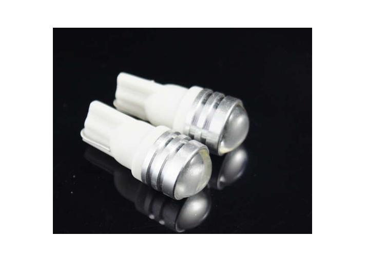 As peças de automóvel T10 1.5w conduziram a luz de ajustamento conduzida carro