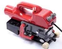 wedge welder for hdpe building film as pond liner