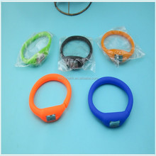 Anion pens and core watch without excluding table All Colors Cute Silicone watches & trade assurance supplier