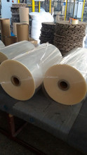 BOPP jumbo roll by specialized Chinese bopp manufacturer
