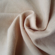 95% polyester-cotton knitted fabric, factory supply T/C knitted fabric, polyester jersey fabric
