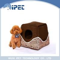 New style prefab comfortable dog house