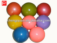 Exercise Weght ball 6 lbs - Green