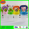 Hot sale baby fruit vegeable and fish chewing pacifier baby food feeder