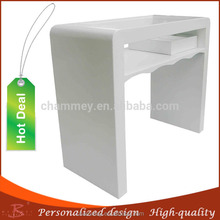 online buy wooden cosmetic beauty table/hand carry peducure desk