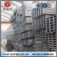JIS standard channel bar for construction steel channel sizes . c channel steel price