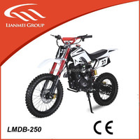 250cc gas powered mountain bike for sale